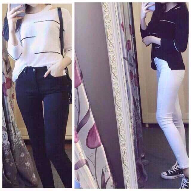 quần jean nữ skinny 09