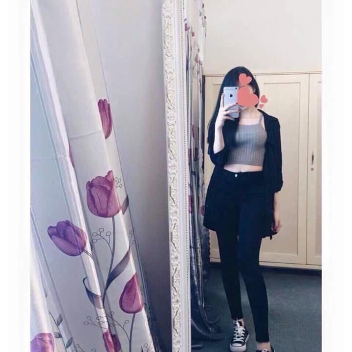 quần jean nữ skinny 10