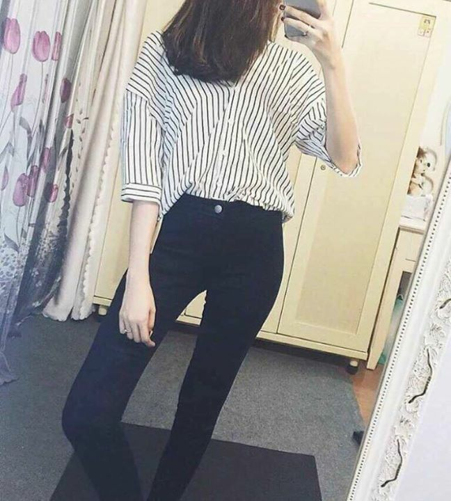 quần jean nữ skinny 11