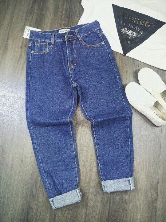 quần jeans baggy 06