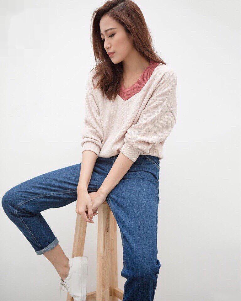 quần jeans baggy 07