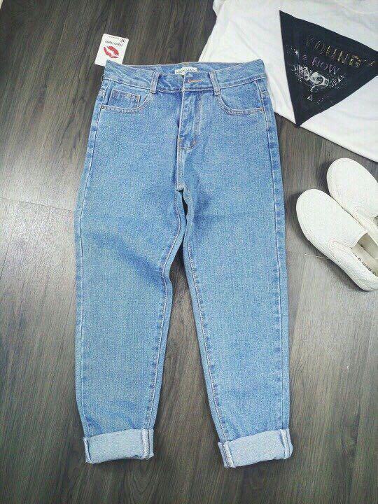 quần jeans baggy 05