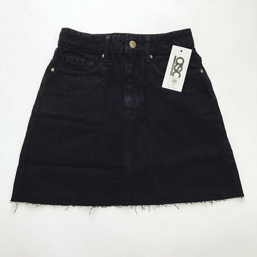 quần váy jeans asos 3